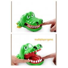 Игра розыгрыш пасть крокодила