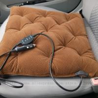 Подушка для подогрева сидений