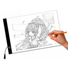 Ezlife A4 планшет LED копирования