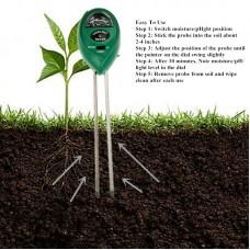 Анализатор почвы