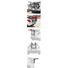 Багажник для перевозки 3 велосипедов