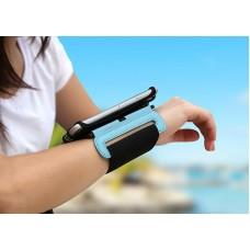 Универсальный браслет-держатель смартфона