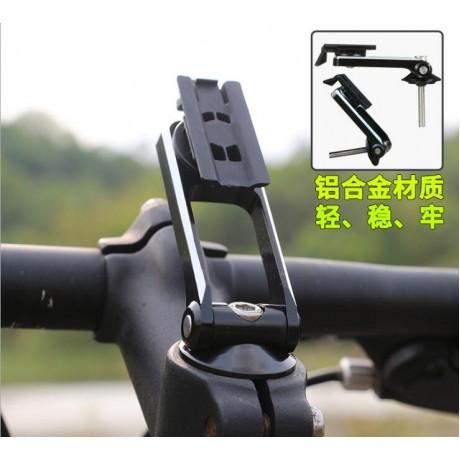 Держатель смартфона, регулируемый для велосипеда