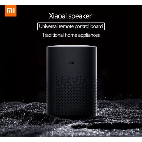 Беспроводной bluetooth динамик Xiaomi mijia AI