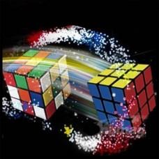 Магический Кубик Рубика