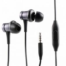 Наушники Xiaomi Mi Piston Headphones Basic Цвет: Черный