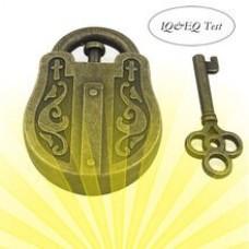 Головоломка Замок и ключ