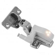 Универсальный светодиодный светильник в шкаф (комплект из 10 шт)
