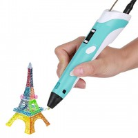 Ручка 3D Pen STEREO 2 поколение