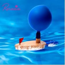 Кораблик с шариком