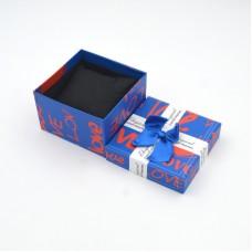 Коробка для часов с бантом