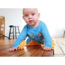 Детский костюм для уборки