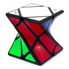 Головоломка Кубик Рубика закрученный