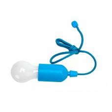 Светодиодная лампочка на батарейках Handy Lux Colors mini
