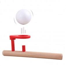 Игра левитирующий шарик