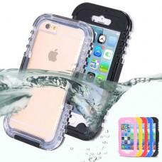 Водонепроницаемый чехол для телефона iPhone 6 Plus Waterproof heavy duty case