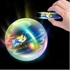 Лазерная высокоскоростная машина для трюков
