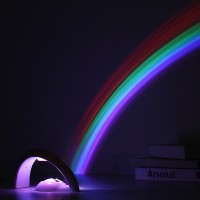 Ночник радуга