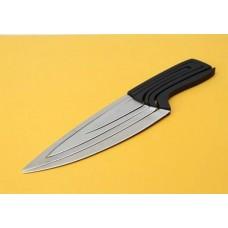 Кухонный нож-матрёшка из 4 предметов