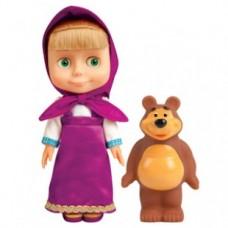 Маша и медведь 1 песня