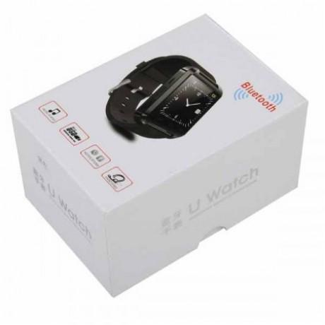 Умные часы Smart Watch U8 bluetooth