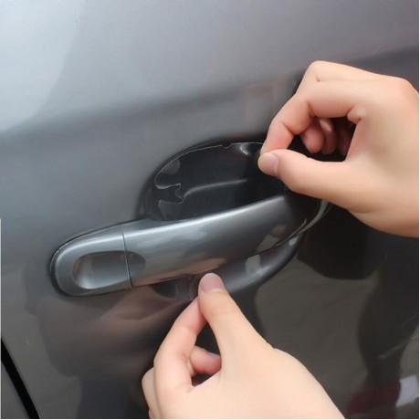 Защитная пленка для ручек авто