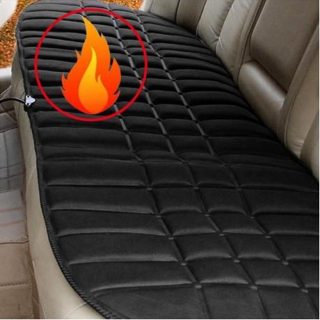 Подогрев задних сидений