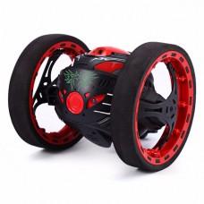 Радиоуправляемый автомобиль-робот.