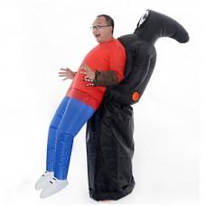Надувной костюм для Хэллоуина