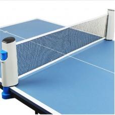 Выдвижная сетка для тенниса