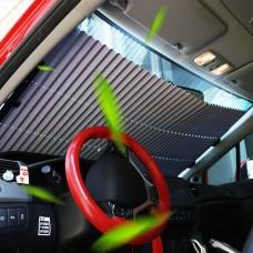 Шторка в авто от солнца