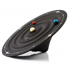 Часы Солнечная система