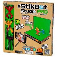 Stikbot набор студия для анимации