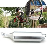 Выхлопная труба на велосипед