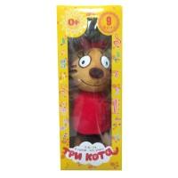 Интерактивная мягкая игрушка 3 кота