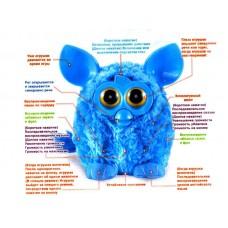 Интерактивная игрушка Ферби Пикси