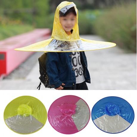 Зонт-накидка